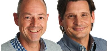 Team Scheidingsplanner Den Haag & Rijswijk