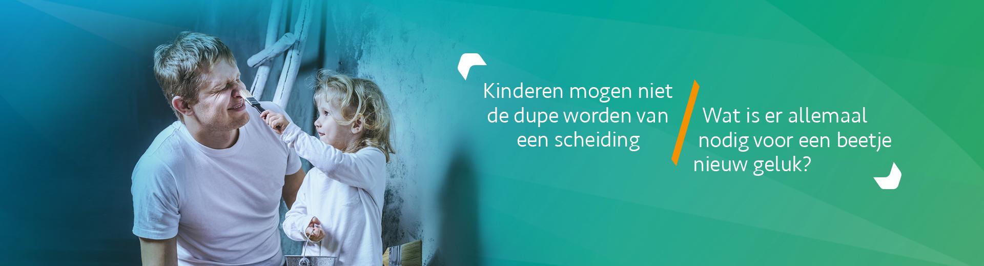 Scheiden met kinderen - Scheidingsplanner Den Haag & Rijswijk