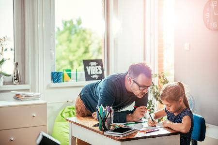 Model ouderschapsplan - Scheidingsplanner Den Haag & Rijswijk