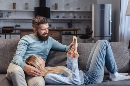 Boekentips relatie en relatieproblemen