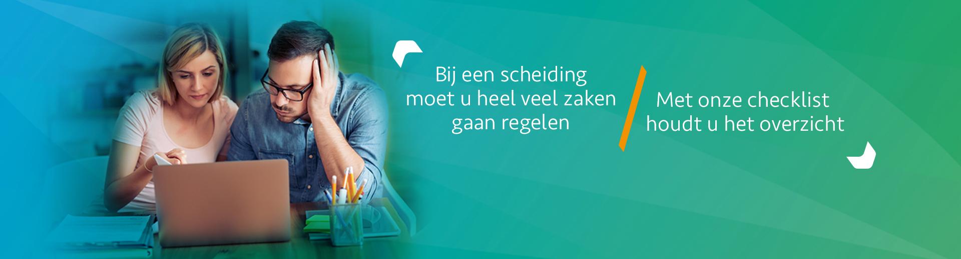 Checklist scheiden - Scheidingsplanner Den Haag & Rijswijk