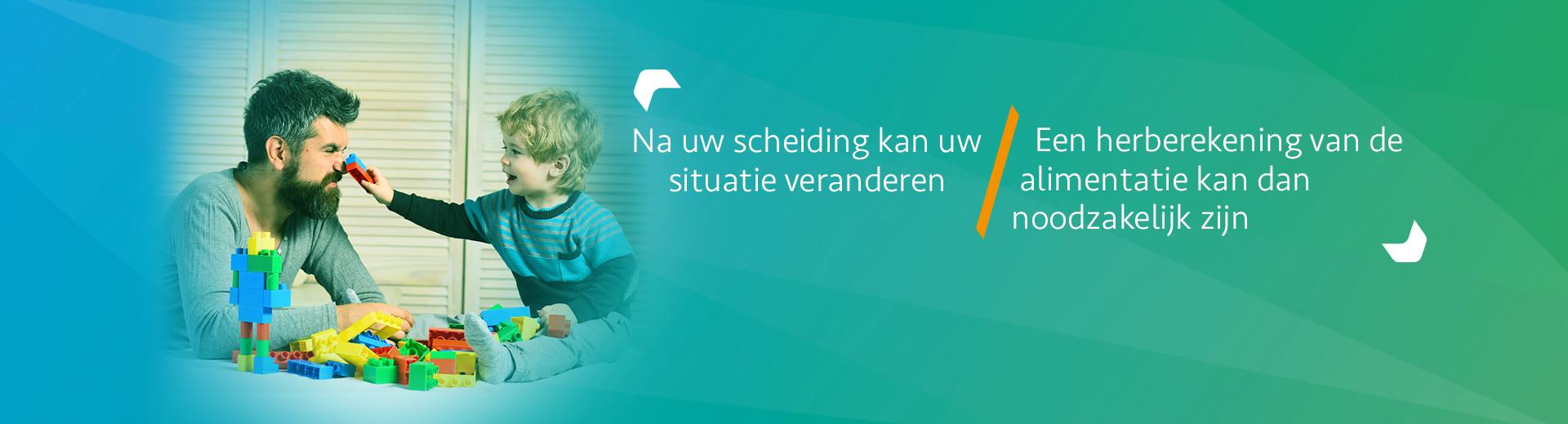 Het herzien van de alimentatie - Scheidingsplanner Den Haag & Rijswijk