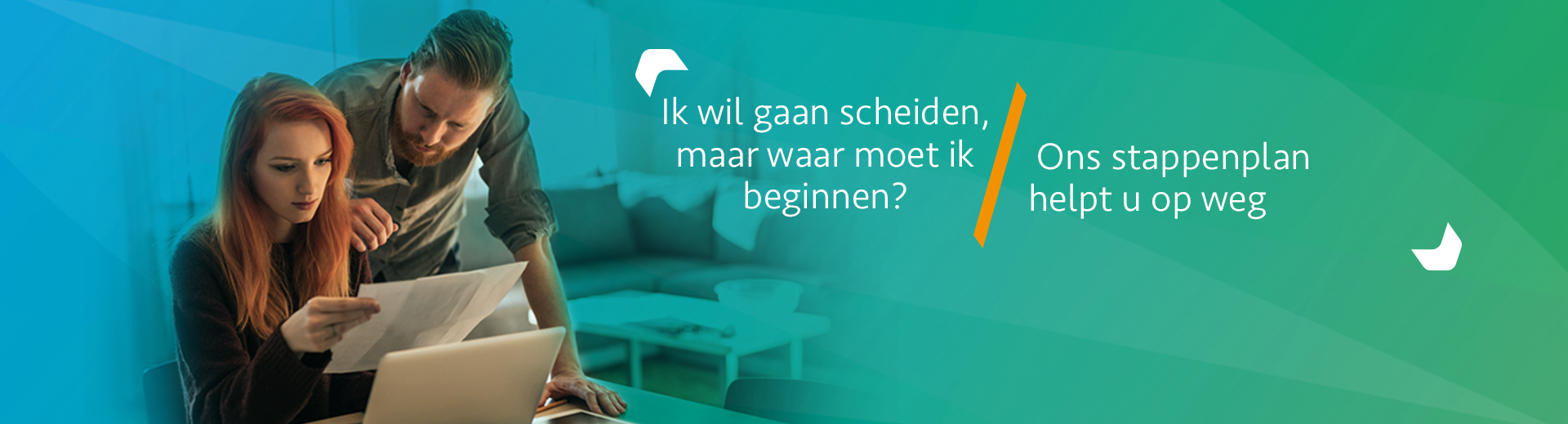 stappenplan scheiden - Scheidingsplanner Den Haag & Rijswijk