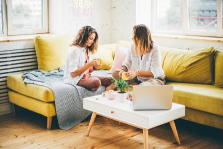 Ontbinden geregistreerd partnerschap met koopwoning - Scheidingsplanner Den Haag & Rijswijk
