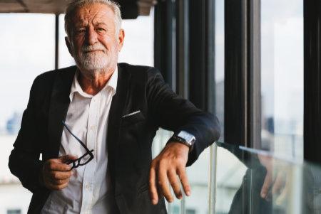 Scheiden en pensioen in eigen beheer