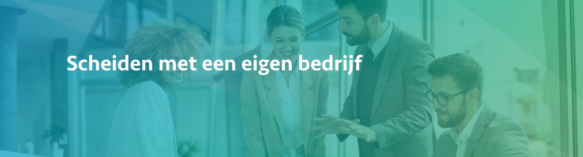 scheiden met een eigen bedrijf - Scheidingsplanner Den Haag & Rijswijk